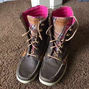 Women's Sperry Top-Sider Hikerfish shoes  sz 9 M